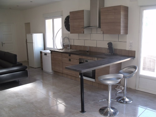 House in Argelès sur mer - Vacation, holiday rental ad # 44840 Picture #6