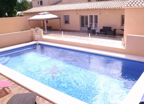 House in Argelès sur mer - Vacation, holiday rental ad # 44840 Picture #0