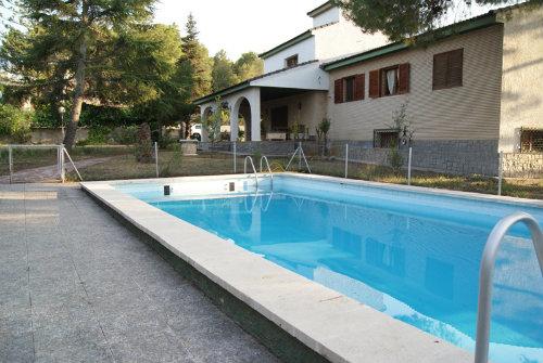 Maison  Boscal En Godelleta - 14 personnes - location vacances  n°44849