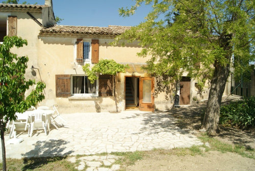 Gite in St paul 3 chateaux - Vacation, holiday rental ad # 44862 Picture #4