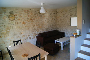 St paul 3 chateaux -    2 bedrooms
