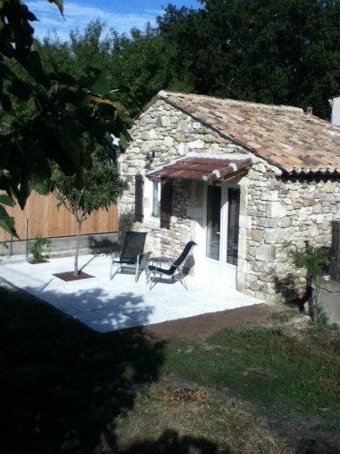 Gite St Paul Trois Chateaux - 4 personnes - location vacances  n°44864