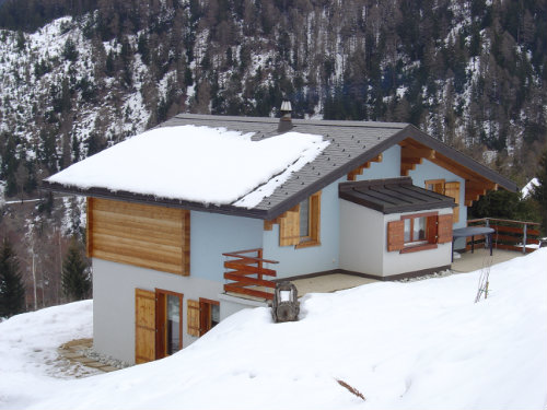 Chalet in La Tzoumaz - Vacation, holiday rental ad # 44872 Picture #14