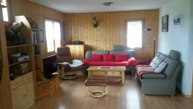 Chalet in La Tzoumaz - Vacation, holiday rental ad # 44872 Picture #4