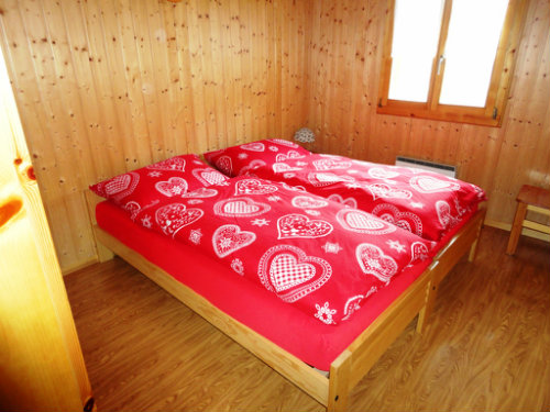 Chalet in La Tzoumaz - Vacation, holiday rental ad # 44872 Picture #6