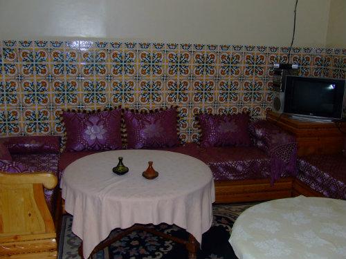 Appartement 6 personnes Agadir - location vacances  n°44886