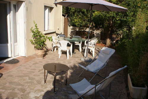 House in HYERES - Vacation, holiday rental ad # 44902 Picture #5