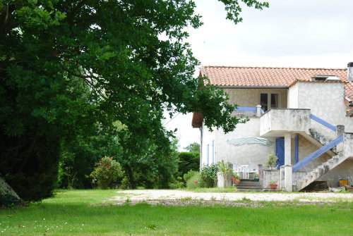 Casa rural Saint Martin De Laye - 7 personas - alquiler n°44903