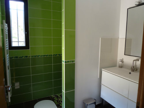 House in Hyères - Vacation, holiday rental ad # 44905 Picture #13