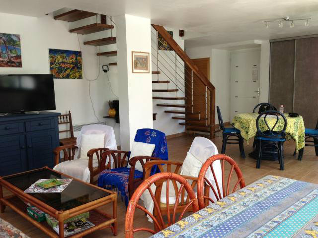 House in Hyères - Vacation, holiday rental ad # 44905 Picture #7