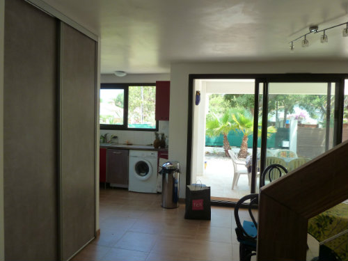 House in Hyères - Vacation, holiday rental ad # 44905 Picture #8