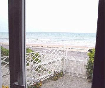 Appartement Bernieres Sur Mer - 4 personnes - location vacances  n°44913