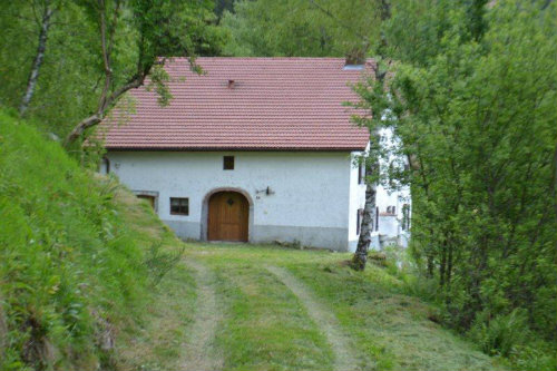 Farm in Ventron - Vacation, holiday rental ad # 44918 Picture #1