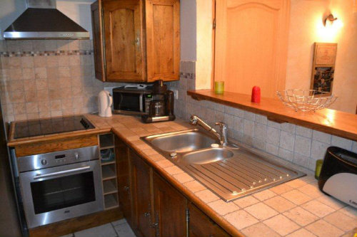 Farm in Ventron - Vacation, holiday rental ad # 44918 Picture #4