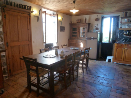 Gite in Joyeuse - Vacation, holiday rental ad # 44931 Picture #2