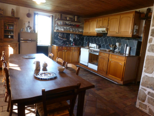 Gite in Joyeuse - Vacation, holiday rental ad # 44931 Picture #3