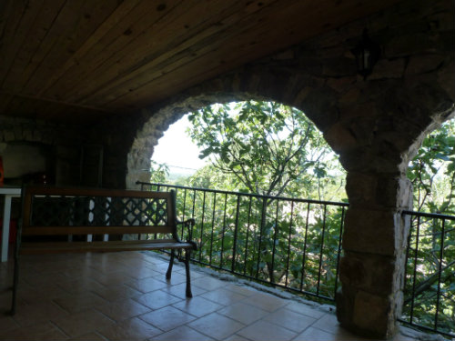 Gite in Joyeuse - Vacation, holiday rental ad # 44931 Picture #5