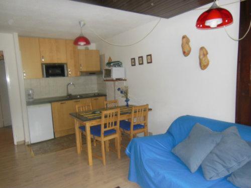 Appartement Montgenèvre - 6 personnes - location vacances  n°44933