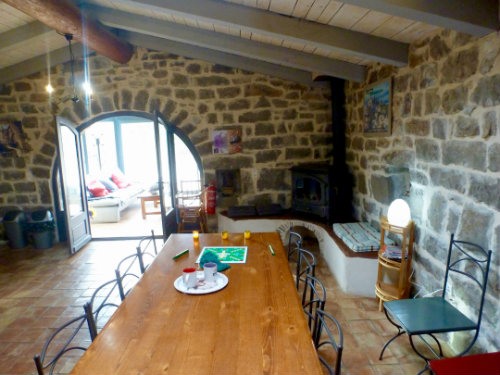 House in Joyeuse - Vacation, holiday rental ad # 44948 Picture #5