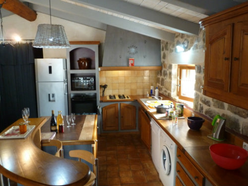 House Joyeuse - 9 people - holiday home  #44948
