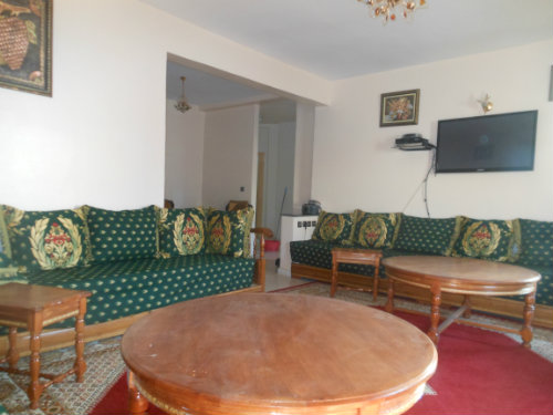 Flat Meknes - 12 people - holiday home  #44959
