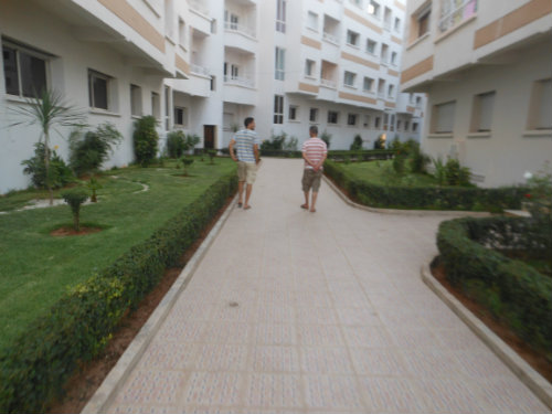 Apartamento Meknes - 8 personas - alquiler