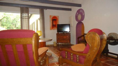 Gite Dions  - 4 personnes - location vacances  n°44961