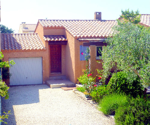 Gite in Uzès - Vacation, holiday rental ad # 44962 Picture #6