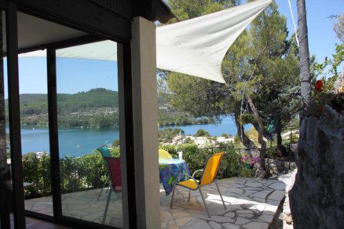 Maison Esparron-de-verdon - 6 personnes - location vacances  n°44976