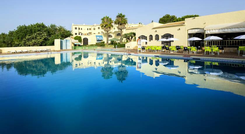 Appartement Portimao Alvor - 4 personen - Vakantiewoning  no 44983