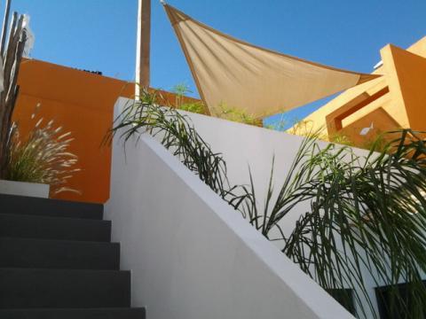 Haus in Santa luzia,tavira für  2 •   mit Terrasse