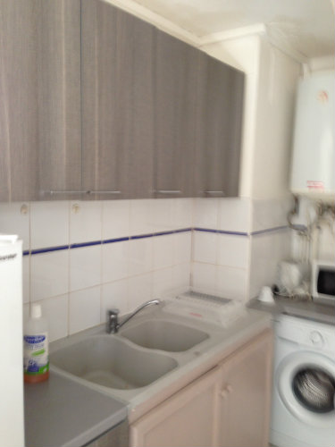 Flat in saint gilles les bains boucan canot - Vacation, holiday rental ad # 44990 Picture #2