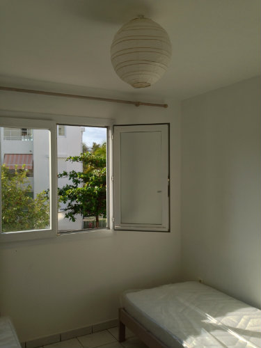 Flat in saint gilles les bains boucan canot - Vacation, holiday rental ad # 44990 Picture #5