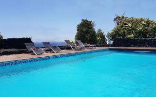 Casa Lanzarote - 12 personas - alquiler n°44755