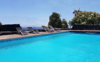 Maison 12 personnes Lanzarote - location vacances  n°44755