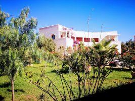 Essaouira -    accès handicapés