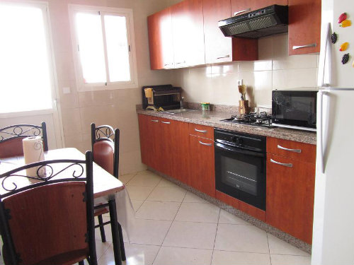 Appartement Agadir - 6 personnes - location vacances  n°45011