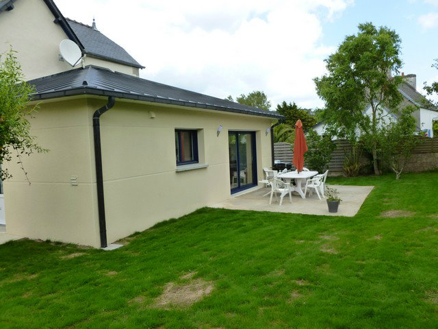 House Plougasnou - 6 people - holiday home  #45017