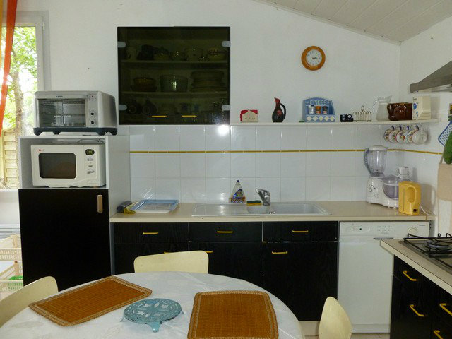 House in plougasnou - Vacation, holiday rental ad # 45018 Picture #1