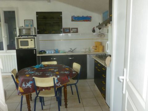 House in plougasnou - Vacation, holiday rental ad # 45018 Picture #14