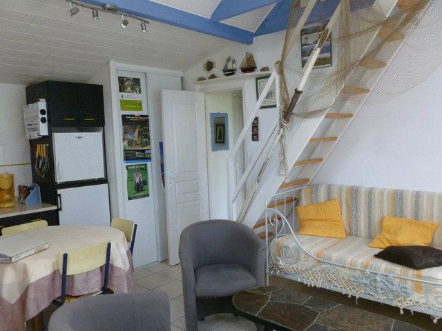 House in plougasnou - Vacation, holiday rental ad # 45018 Picture #3