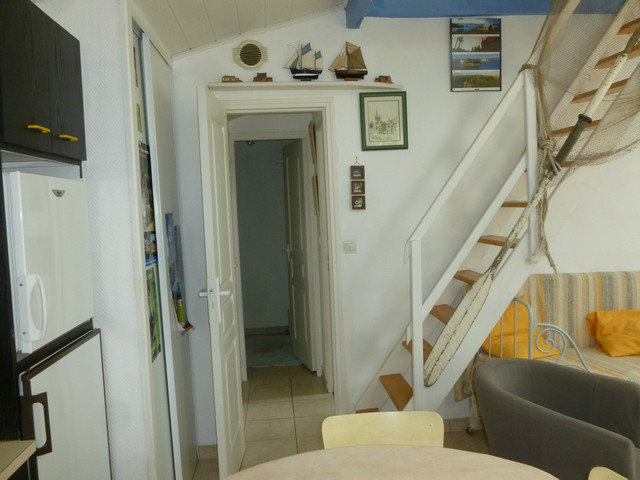 House in plougasnou - Vacation, holiday rental ad # 45018 Picture #5