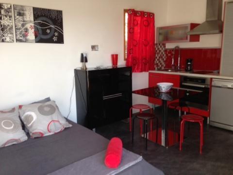 Location Corse Vacances, Gite à partir de 125€/semaine  n°45019
