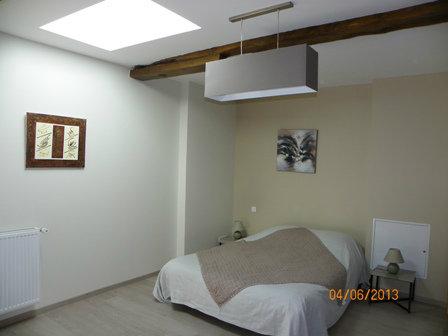 Chambre d'hôtes 3 personnes Laparrouquial - location vacances  n°45020