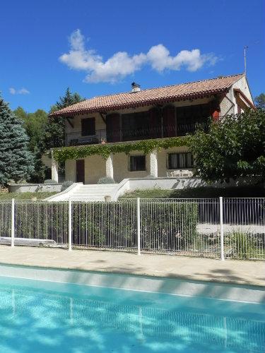 Gite 4 people Méounes Les Montrieux - holiday home  #45040