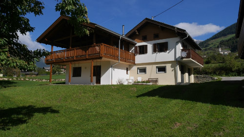 Chalet in Sagritz - Vacation, holiday rental ad # 45064 Picture #2