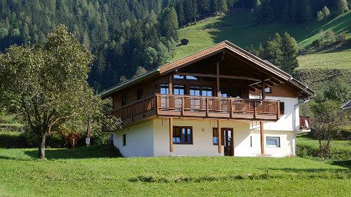 Chalet Sagritz - 6 personnes - location vacances  n°45064