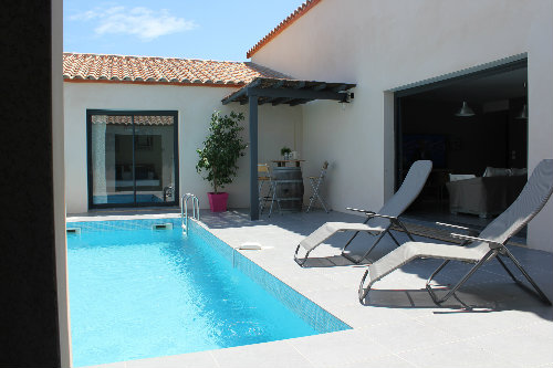 Casa rural Canet - 10 personas - alquiler n°45065