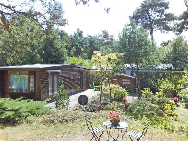 Chalet in Diever for   4 •   animals accepted (dog, pet...)