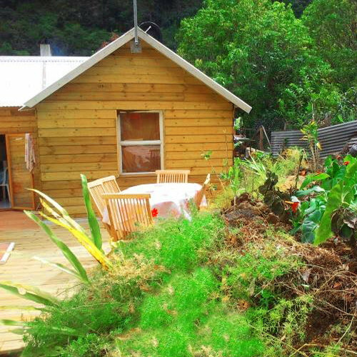 Gite Tampon - 15 personnes - location vacances  n°45073